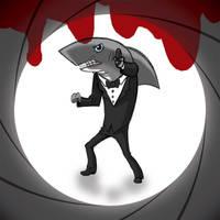 Jaws Bond by Transypoo