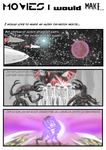 Movies I Would Make: Alien Invasion by Transypoo