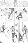 I Am Elemental page 1 by Transypoo