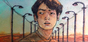 Jungkook by A-SINUS