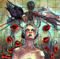 The Papaverous Dream by A-SINUS