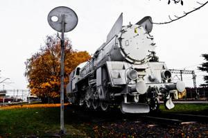 Train to...? by PawnDude