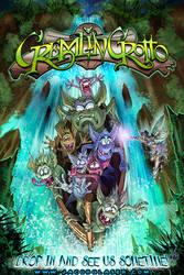 Gremlin Grotto by illgnosis