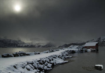 Norway 93 by lonelywolf2
