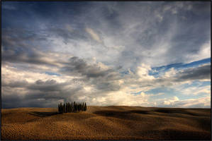 Tuscany 14 by lonelywolf2