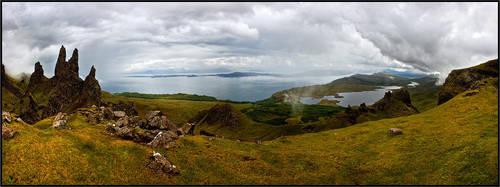 Scotland 4 by lonelywolf2