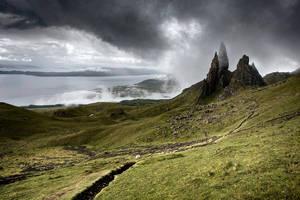 Scotland 7 by lonelywolf2
