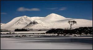 Scotland 8 by lonelywolf2