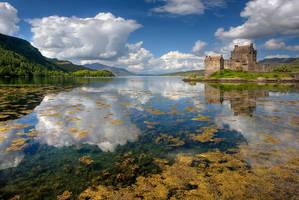 Scotland 9 by lonelywolf2