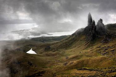 Scotland 11 by lonelywolf2