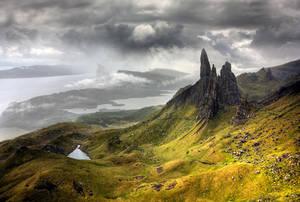 Scotland 15 by lonelywolf2