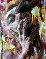 Selfportrait 18 by nailone