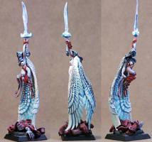 Jalinrix Female Devil by AnneCooper