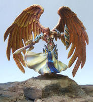 Deva Angel by AnneCooper