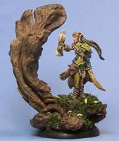 Nature Warden by AnneCooper