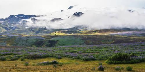 Iceland-Road-64 by Dashka-bird