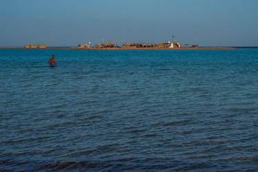 Blue Lagoon-11 by Dashka-bird