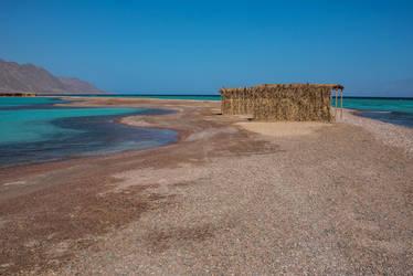 Blue Lagoon-12 by Dashka-bird