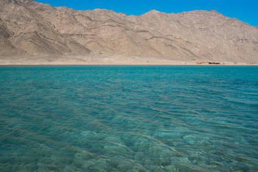 Blue Lagoon-14 by Dashka-bird