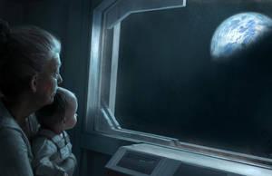 Grandma by chasestone