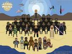 Star Wars: Solo by Winter-Phantom