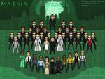 Matrix by Winter-Phantom