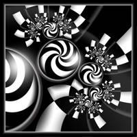 Ipnotic Checker by fractalyzerall