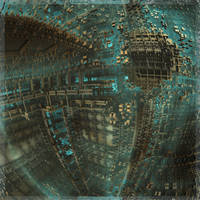 When the Structure is Exploding by fractalyzerall