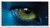 Stamp: Avatar by DemonDragonSaer