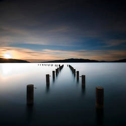 steps of emptiness by taykut