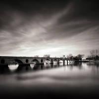 heavens bridge by taykut