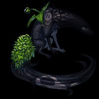 Coronis Pixel by KO3LNHA
