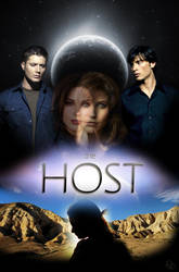 The Host - Stephenie Meyer by Pure-Potential