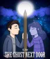The Ghost Next Door by itsaaudraw