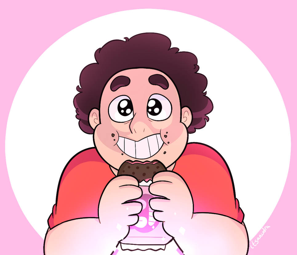 remember when this show was just about a boy getting excited about ice cream? TWITTER [LINK] KO-FI|Store|Commissions