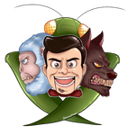 Goosebumps Monster Squad by itsaaudraw