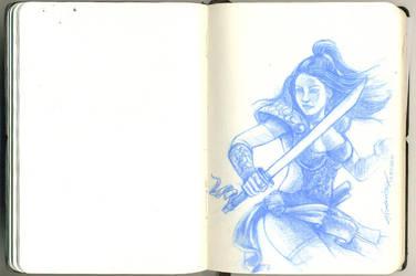 sketchbook_6 by killersid