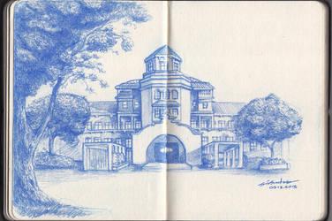 sketchbook_8 by killersid