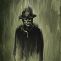 sinister by killersid