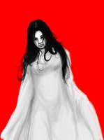 white_lady02 by killersid