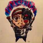 Pinkstylist (2) by KippyKitKat