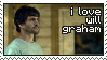 will graham stamp by finchslanding