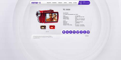 reme-x.com by berfsoft