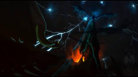 ++ Celestial Fire ++ by SinisterEternity