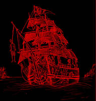 DeadShips Iterations [BlackNRed] by behind13
