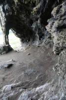 Bridgewater Caves 6 by FallowpenStock