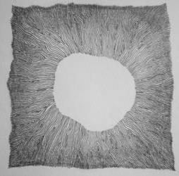 Zentangle 0004 by gormash