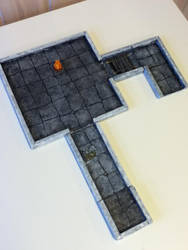 Dungeonfloors 001 by gormash