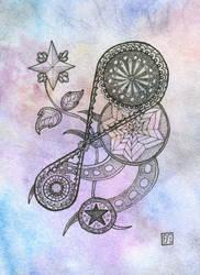Geartangles by gormash