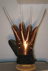 Freddy's Glove by killero94
